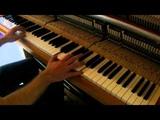 Joe Hisaishi - View of Silence arranged by pseudo