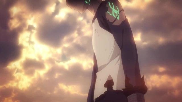 Fate/stay night: Unlimited Blade Works - Shirou Vs Gilgamesh HD