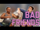 Ultimate Bad Friends Best of the Year 2017 FailArmy