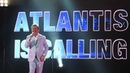 Thomas Anders Modern Talking Band - Atlantis is Calling (S.O.S. For Love) - Tel Aviv 08.02.19