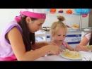 Детская шведская линия в сети отелей Novostar (Тунис)-канал Novostar Hotels Live youtube