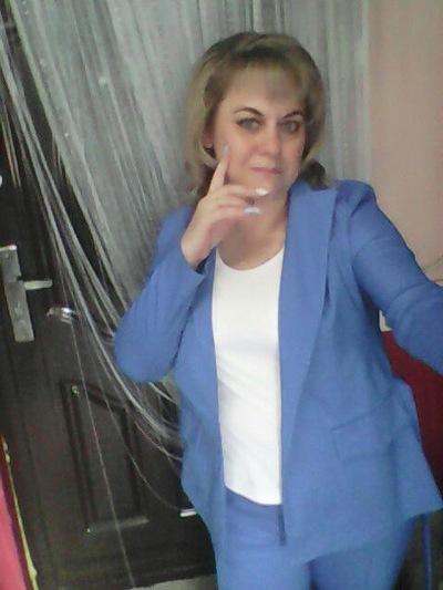 Юлия Судакова