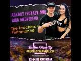 Noches sensuales_Arkadiy Fedyaev and Rina Medvedeva