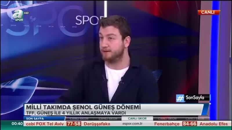 Son Sayfa 1 Mart Tek Parça Uğur Karakullukçu Galatasaray Fenerbahçe Beşiktaş Yorumları