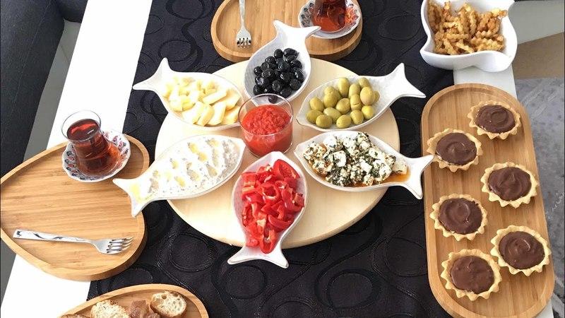 Dereotlu Yağlı Kahvaltılık Peynir Tarifi\Hayalimdeki Yemekler