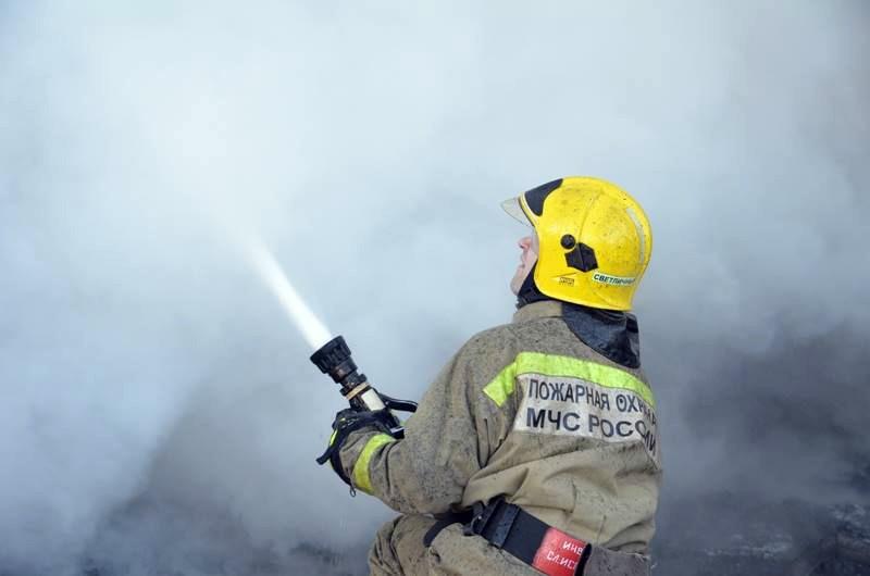 Обстановка с пожарами с 11.02.19 по 17.02.19
