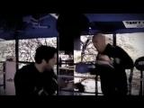 Scott Adkins traning - Скотт Эдкинс Тренировка