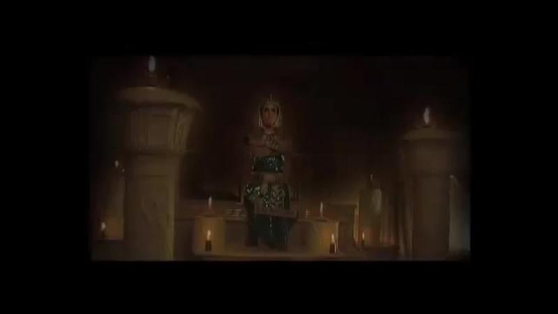 УЛЬЯНА КАРАКОЗ-ангелы здесь больше не живут(OST проклятый рай)