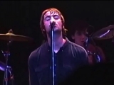 Oasis - Its Good To Be Free (Live Philadelphia 1995)