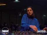 Boiler Room London: JASSS