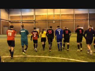Аmateur League | Чемпионат России 6х6 | Арсенал - НПЦАП