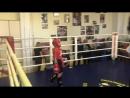 Серебро Михаил 32 кг(кр) FIGHTMASTERS MAKEEVKA -Ващенко Артём донецк ,Донбасс Первый бой
