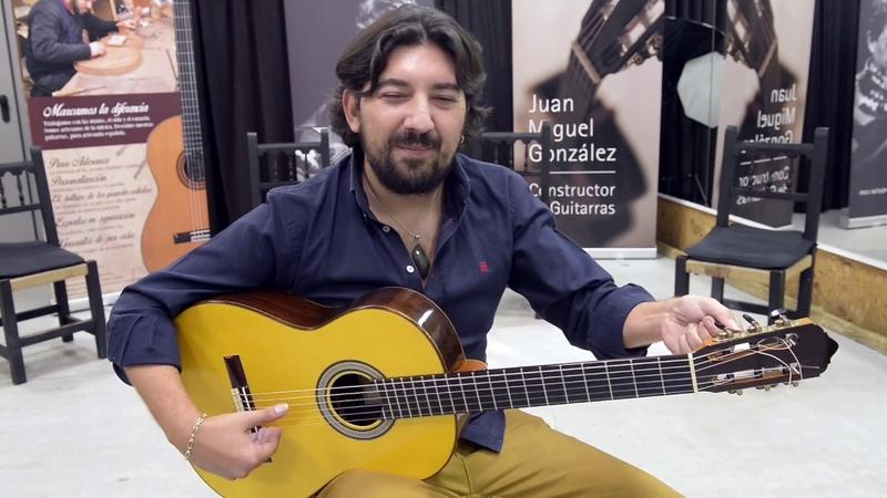 AER - Workshop Antonio Rey