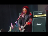 Gene Simmons Band - Shes So European Live @ Gr