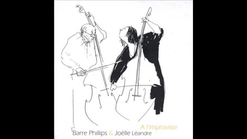 Joelle Leandre Barre Phillips - Radio Synapse