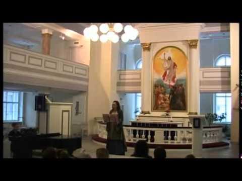 Вивальди ария Странника из оратории Триумф Юдифи
