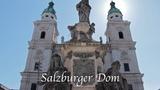 Salzburger Dom (Salzburg Cathedral) - Sehensw