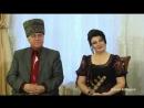 Aşıq Xamis Xanışoğlu, Zarıncı Şikəstə, Çiçək Mahmud qızının təqdimatında Könül körpüsü verlişi. (2)