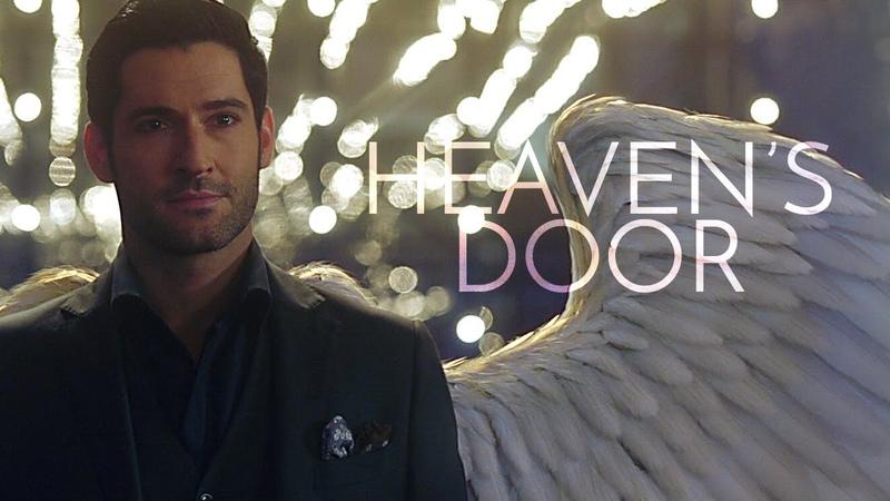 Lucifer Heaven's Door