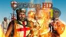 StrongHold Crusader HD   Глава 1. Прибытие в Святую Землю. Взятие Никеи