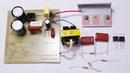 Лабораторный блок питания на IR2153 с нуля своими руками. (Часть 3)