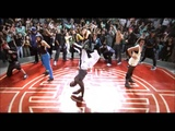 Madcon - Begging You Step Up 3D