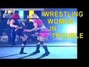 Wrestling Women in Trouble Vol 4 Remake