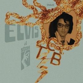 Elvis Presley альбом Elvis At Stax