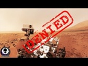 Mystery Glitch BLOCKS Mars Rover Data From Earth
