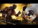 🔴А ТЫ ЗНАЕШЬ ЧТО ТАКОЕ БОЛЬ ЭТО ДАРК ХУЮС 3 ДЕТКА/ Dark Souls III 2