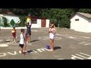 Урочисте закриття пришкільного табору ЗОШ №5 Калинонька стало справжнім святом для дітей