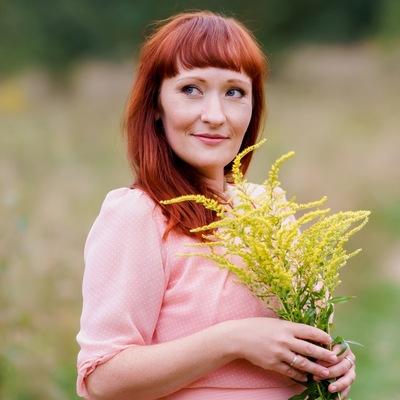 Yulia Sudakova-Zotova