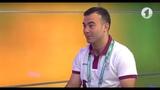 Павел Егоров об Олимпийских играх и Буэнос-Айресе Доброе утро, Приднестровье!