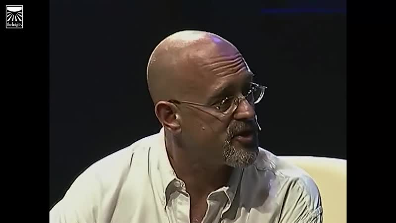 Дэн Гилберт — Что мешает нам принимать адекватные решения