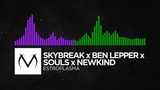 DubstepHard Dance - Skybreak x Ben Lepper x SOULS x Newkind - Estroplasma Syfer Music