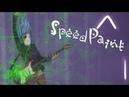 SpeedPaint/Sally Face/I will stop you myself/FanArt