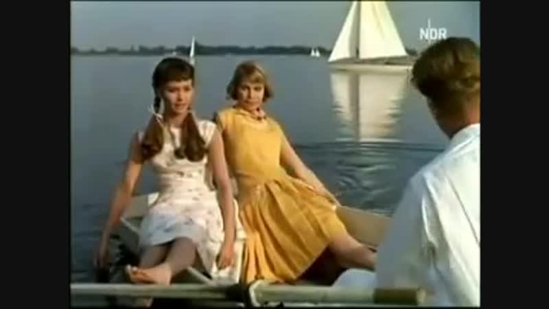Ich denke oft an Piroschka (1955) Deutsch