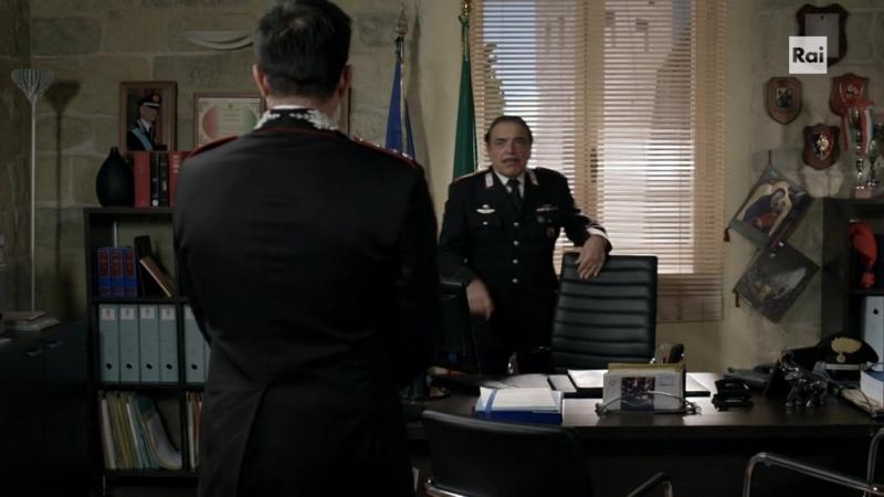 Don Matteo S10E24 - Lultimo giro di giostra