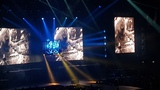 Scorpion Paris 26 Juin 2018 Hommage a Lemmy Motorhead Crazy World Tour Accorhotels Arena