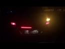 Динамическая LED подсветка багажника с поворотниками