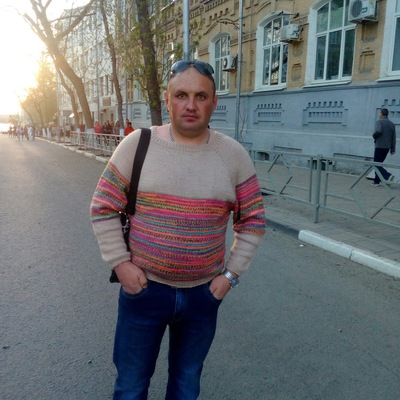 Гоша Патрикеев