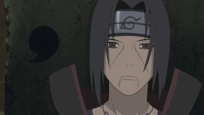 Sasuke vs Itachi full fight