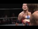 Fuminori Abe vs Ikuto Hidaka BASARA Vajra 76 ~ Utage