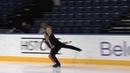 Екатерина Андреева-Иван Десятов, RD ICE Star 2018