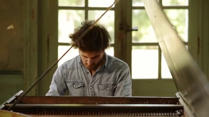 Jean Rondeau - 'Vertigo' for harpsichord (Joseph-Nicolas-Pancrace Royer)