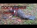 РОКОВОЙ выстрел ТРАГЕДИЯ на охоте