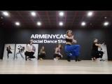 Vogue dance. ArmenyCasa. Open class by Misstokar