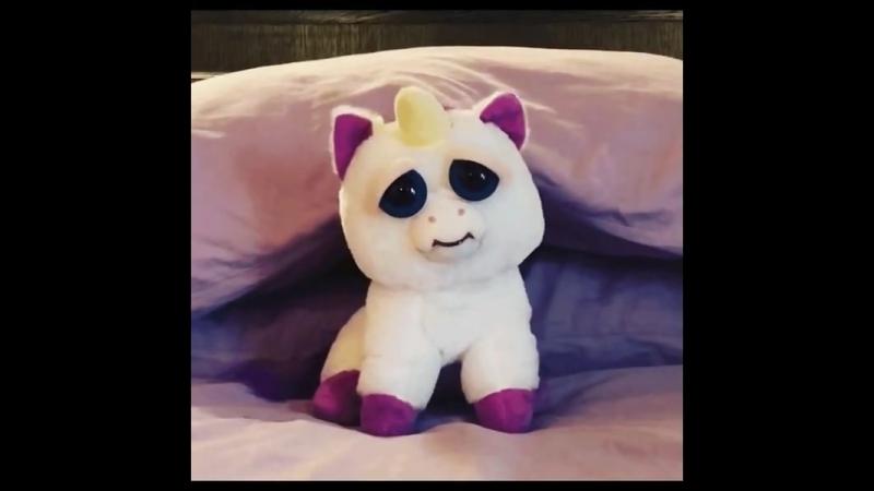 Эта игрушка прекрасно описывает всю нестабильность моего эмоционального состояния