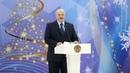 Лукашенко Рождественский хоккейный турнир объединяет народы несмотря на политические разногласия