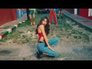 Jonas Blue - Wild (feat. Chelcee Grimes, TINI, Jhay Cortez)